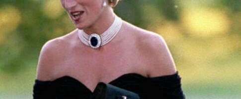 Image: Historien bak Dianas «hevn-kjole»: - Vi innså ikke at vi faktisk ble manipulert, sier paparazzi
