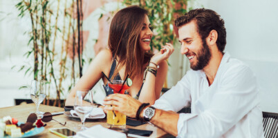 Image: Dette gjør mannen mer attraktiv for kvinner