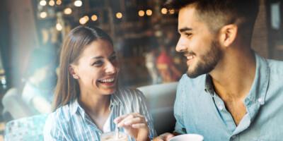 Image: Lei av mislykkede dates? Dette er det beste datingtipset du kan få