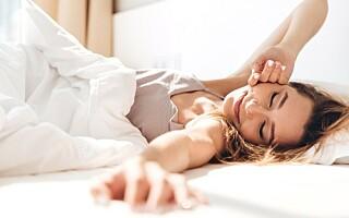 Image: Har du opplevd å få orgasme i søvne?