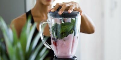 Image: 5 grunner til at vekta går opp når du begynner å spise sunt
