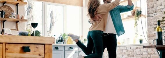 Image: Derfor er det vanskelig å skille tiltrekning og ekte kjærlighet