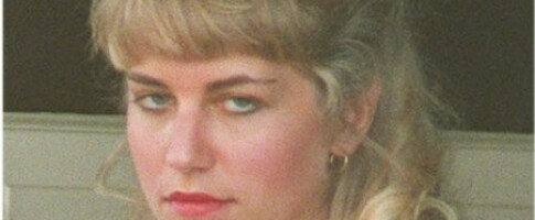 Image: Karla voldtok og drepte tre jenter. Blant dem, sin egen lillesøster