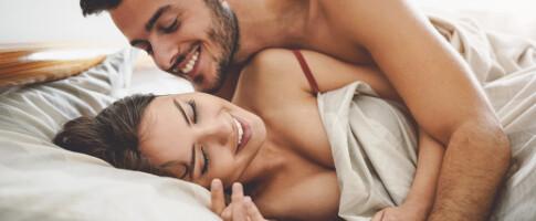 Image: Denne metoden redder sexlivet, så lenge dere følger én viktig regel