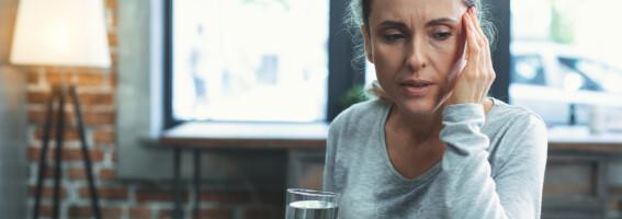 Image: 6 tegn på at stoffskiftet ditt ikke fungerer som det skal