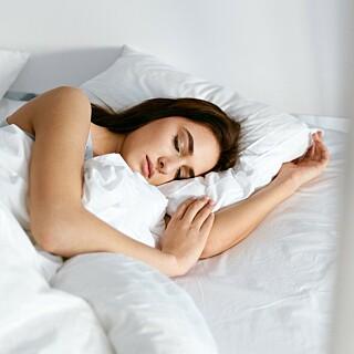 Image: Slik våkner du uthvilt og klar for en ny dag