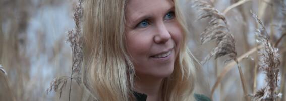 Image: En dag kollapset Mette (43) - ble sengeliggende i ett år