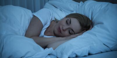 Image: Drømmer du ofte at du faller, blir jaget eller mister tenner?