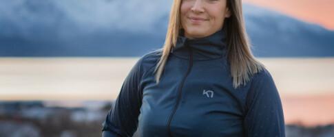 Image: Linda gikk ned 60 kilo: - Jeg måtte ta grep