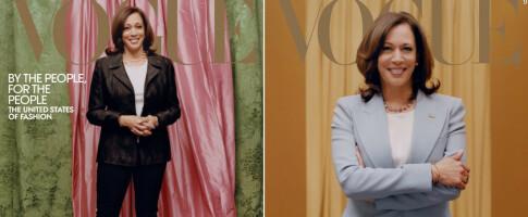 Image: Vogue gjør endringer etter kritkk