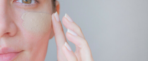 Image: Test av farget dagkrem: - Helt utrolig positivt overrasket