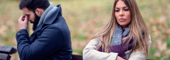 Image: 4 små endringer som kan redde forholdet ditt