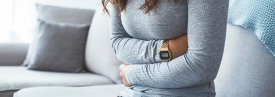 Image: Ny behandling for alvorlig PMS: halvparten ble kvitt symptomene