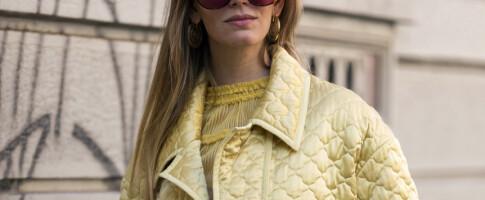 Image: Vårens fineste jakker