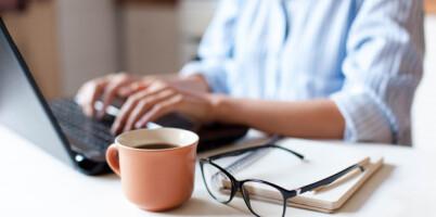 Image: Kan kaffe ha en sammenheng med lav fettprosent?