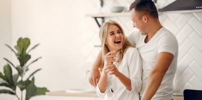Image: 8 hemmeligheter bak et godt forhold