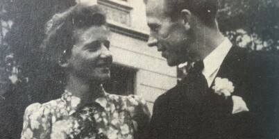 Image: - Jeg var den første kvinnen som ble torturert på Grini