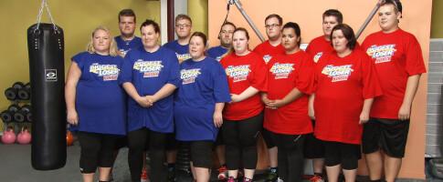 Image: Kjempet mot kiloene. Slik går det i dag