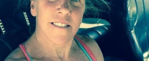 Image: Sorgen etter datteren ble for stor - ble gravid som 57-åring
