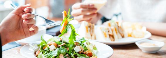 Image: 8 matvarer som kanskje ikke er så usunne som du tror