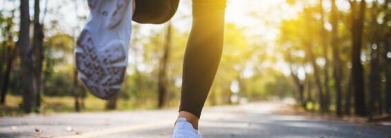 Image: Trening etter kroppstype - har det noe for seg?