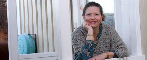 Image: Susan kjøpte DNA-test på nettet. To måneder senere fikk hun sjokkresultatet