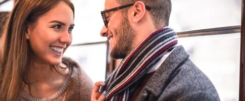 Image: Er menn som banner mer attraktive?