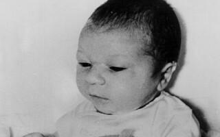 Image: Nyfødte Paul ble stjålet av kvinne utkledd som sykepleier