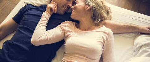 Image: Har studert samliv i 20 år: Lykkelige par har to ting til felles