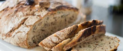 Image: «Brød gjør deg tykk» - eller?