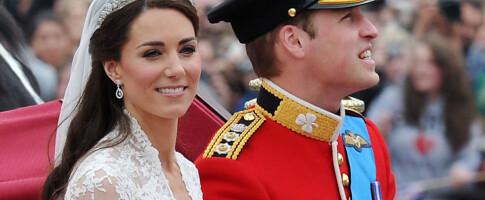 Image: Slik vant hun dronningens hjerte