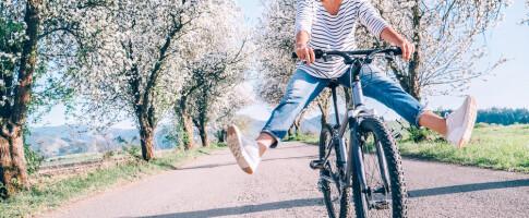Image: Har forsket på lykke i 80 år: Én ting er avgjørende