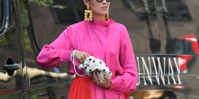 Image: 12 kjoler til deg som elsker rosa!