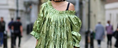 Image: Kjolene for deg som vil ha mer grønt i klesskapet