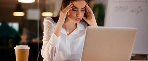 Image: Slik blir du kvitt indre stress: Fire grep som faktisk fungerer