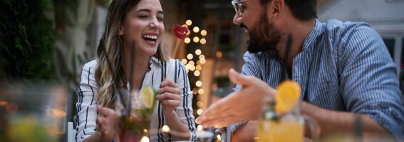 Image: Derfor bør du ha en «affære» med ektefellen din