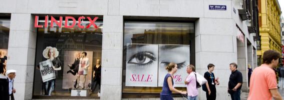 Image: Nå vil de selge deg brukte klær