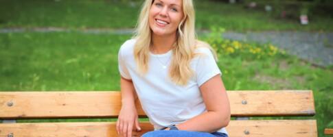 Image: Friske Ida (29) testet seg for matintoleranse