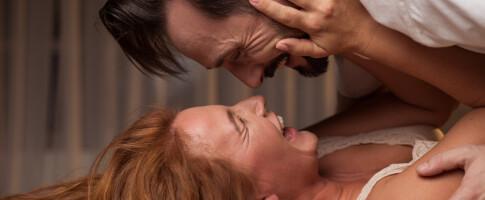 Image: Sexolog med gladmelding til kvinner: - Gled dere til 40-årene!