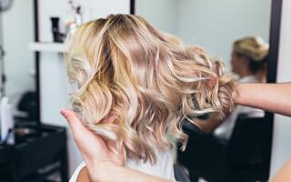 Image: Frisøren røper høstens hårfargetrender