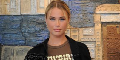 Image: - Jeg er Siri, modell, snart student - og forresten født i feil kropp