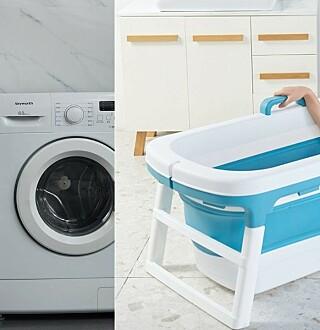 Image: Derfor er badekaret helt genialt