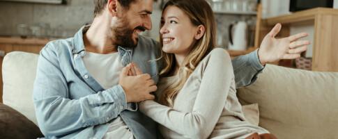 Image: Vil du unngå at kjæresten er utro? Da er dette sexologens beste tips