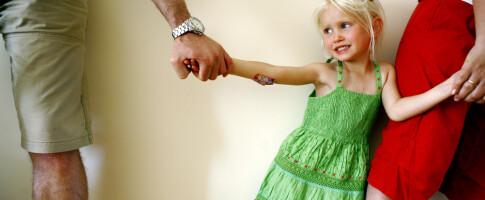 Image: - Jeg ble værende i et destruktivt forhold av hensyn til barna
