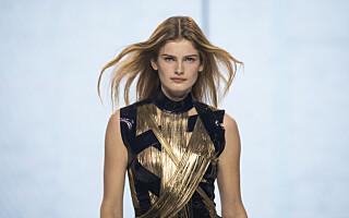 Image: Signe (21) kalles Norges nye supermodell
