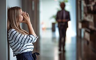 Image: Blir du stresset i sosiale settinger etter korona? - Rådet er enkelt