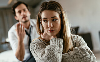Image: Vurderer du å bli sammen med eksen? Sjekk disse tre punktene først