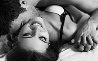 Image: - Bruker du sex for å flykte fra livet, så vil det være et problem