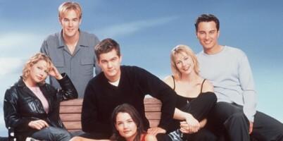 Image: Dette har «Dawson's Creek»-stjernene gjort siden suksessen!