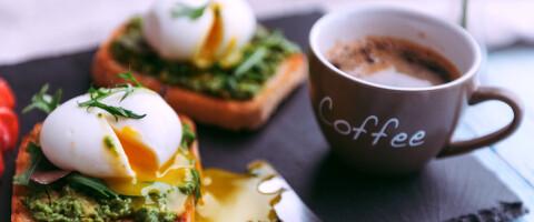 Image: Spiser du sunt, men går likevel ikke ned i vekt?